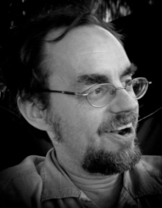 The Writer's Jukebox: An Interview with Chuck Eddy