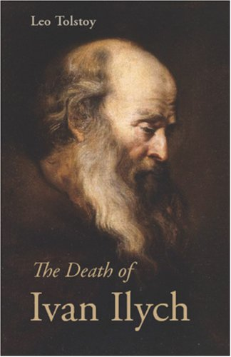 the life of ivan ilyich essay The death of ivan ilyich essays the theme of death plays a large role in the death of ivan ilyich this short story teaches a lesson about how death affects the personality of those that cross its path.