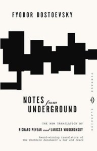 Notes from the Underground Hunt 1