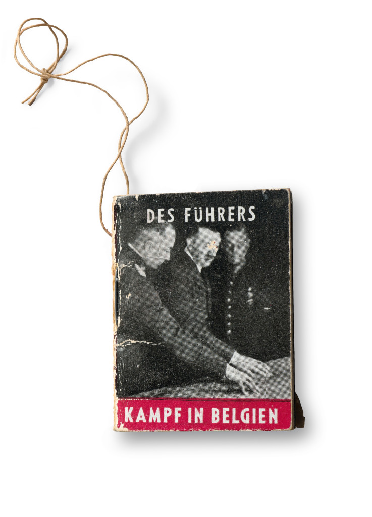 Heinrich Hoffmann, ed., Winterhilfswerk-Heftchen (Winter Relief Fund Booklets), 1937–41