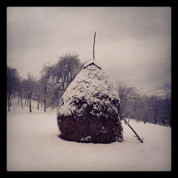 """Photo by Davin Ellicson, from the series """"Maramures."""""""