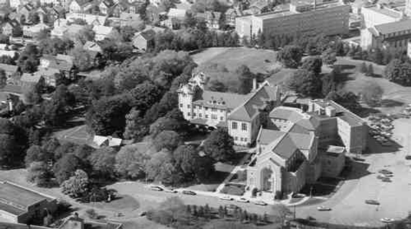 17. St. Gabe's from air (NOT MY PIC)