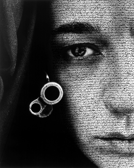 01-Shirin_Neshat_Women_of_Allah_Speechless