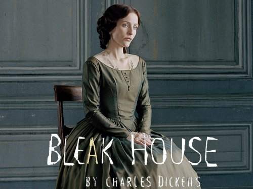xfiles bleak house